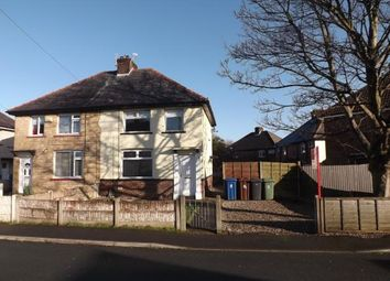 Thumbnail 3 bed semi-detached house for sale in Twist Avenue, Golborne, Warrington, Greater Manchester