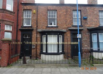 Thumbnail Office for sale in 15 Scarborough Street, Hartlepool
