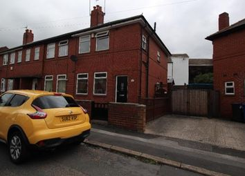 Thumbnail 3 bed end terrace house to rent in Simson Place, Mexborough