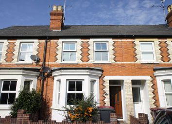 Thumbnail 3 bed terraced house to rent in Kings Road, Caversham, Reading