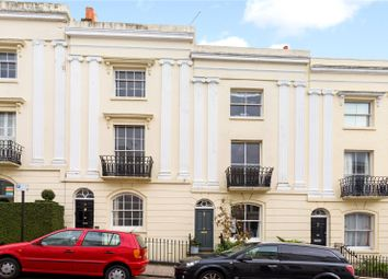 Thumbnail 3 bed terraced house for sale in Hampton Place, Brighton, East Sussex