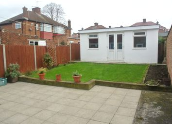 Thumbnail 3 bed semi-detached house to rent in Dryburgh Gardens, Kingsbury
