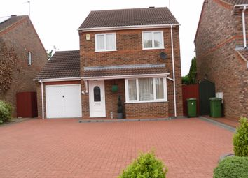 Thumbnail 3 bed property for sale in Elm Park, Whittlesey