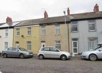 Thumbnail 4 bed terraced house for sale in Amherst Street, Cardiff