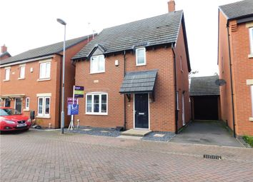 3 bed detached house for sale in Armitage Drive, Rothley, Leicester LE7