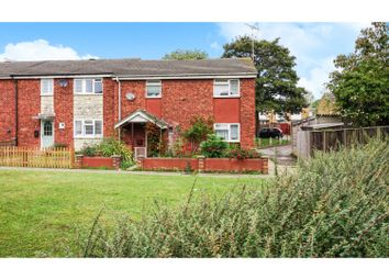 Thumbnail 4 bed end terrace house for sale in Teak Walk, Witham