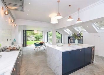 Thumbnail 5 bed terraced house for sale in Furness Road, Kensal Rise