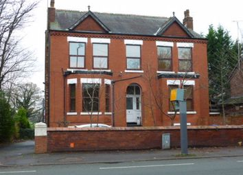 Thumbnail 3 bed flat to rent in Edge Lane, Chorlton