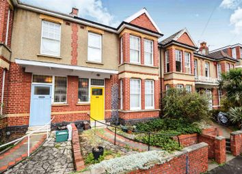 Thumbnail 6 bed property for sale in Claremont Avenue, Bristol