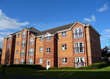 Thumbnail 2 bed flat to rent in Canavan Park, Falkirk