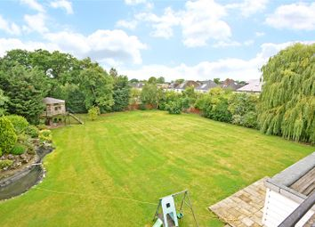 Thumbnail 5 bed detached house for sale in Hoadly Road, London