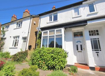 Thumbnail 3 bed semi-detached house for sale in Walton Street, Walton On The Hill, Tadworth, Surrey.