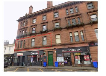 Thumbnail Land for sale in Fullarton Street, Ayr