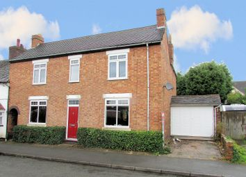 Thumbnail 4 bed detached house to rent in Green Lane, Birchmoor, Tamworth