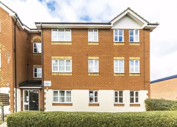 Thumbnail 2 bed flat for sale in Olive Road, London
