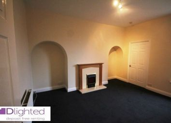 Thumbnail 3 bedroom flat to rent in Nora Street, South Shields