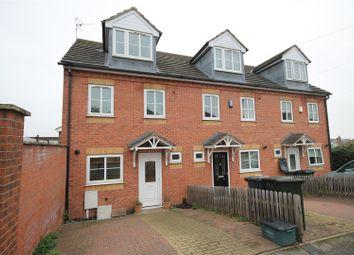 Thumbnail 3 bedroom property for sale in Cross Street, Carlton, Nottingham