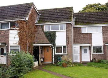 Thumbnail 2 bed terraced house for sale in Treagore Road, Calmore, Southampton