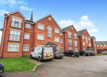 2 bed flat for sale in Tapestry Gardens, Birkenhead CH41