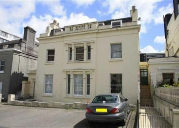 Thumbnail 2 bed flat for sale in Lockyer Street, Plymouth, Devon