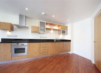 Thumbnail 2 bed flat to rent in Icon Building, 135 Battersea High Street, London