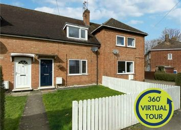 2 bed terraced house for sale in Studfall Avenue, Corby, Northamptonshire NN17