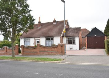 Thumbnail 3 bed detached bungalow to rent in Solent Road, Cosham, Portsmouth, Hampshire