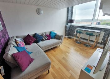 Thumbnail 2 bedroom flat for sale in 5 Lee Street, Leicester