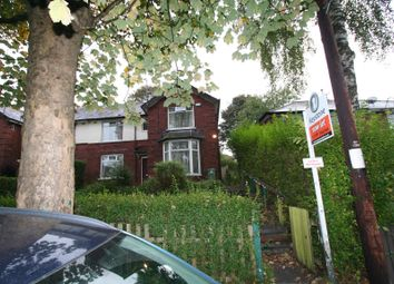 Thumbnail 3 bed semi-detached house for sale in Sandy Lane, Spotland, Rochdale