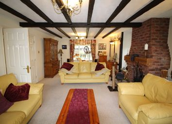 Thumbnail 4 bed cottage for sale in Broadwell Drive, Leigh