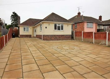 Thumbnail 2 bed detached bungalow for sale in Walton Road, Walton On The Naze