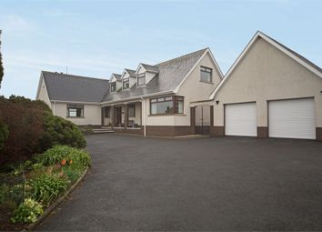Thumbnail 4 bed detached bungalow for sale in Ballyblack Road East, Newtownards, County Down