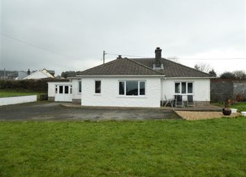 Thumbnail 3 bed bungalow for sale in Capel Iwan, Newcastle Emlyn