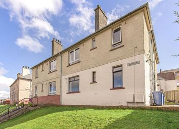 Thumbnail 2 bed flat for sale in Sweerie, Newburgh, Cupar