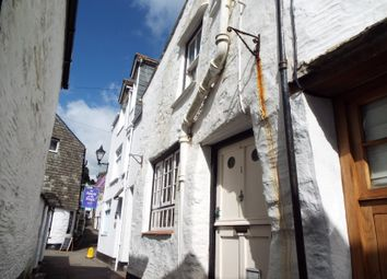 Thumbnail 2 bed terraced house for sale in Crumpled Cottage, The Warren, Polperro, Looe, Cornwall
