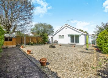 Thumbnail 3 bed detached bungalow for sale in Rowan Drive, Verwood