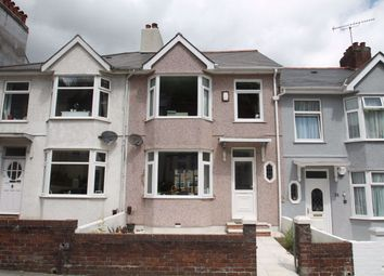 3 bed property to rent in Blandford Road, Lower Compton, Plymouth PL3