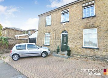 Thumbnail 5 bed semi-detached house for sale in Blindmans Lane, Cheshunt, Waltham Cross, Hertfordshire