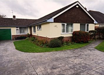 Thumbnail 3 bed detached bungalow for sale in Magna Road, Bournemouth