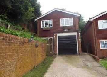 Thumbnail 5 bed detached house for sale in Mornington Close, Biggin Hill, Kent