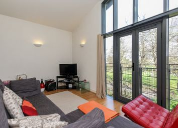 Thumbnail 2 bedroom flat for sale in St. Clements, Oxford