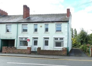 Thumbnail 2 bed end terrace house to rent in Chasewood Park Business Centre, Hednesford Road, Heath Hayes, Cannock