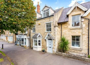 Thumbnail 5 bedroom terraced house for sale in High Street, Brackley, Northamptonshire