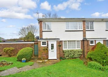 3 bed end terrace house for sale in Mill Lane, Ashington, West Sussex RH20