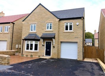 4 bed detached house for sale in Squires Gardens, Ardsley Manor, Barnsley, South Yorkshire S71