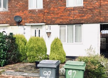 Thumbnail 2 bed terraced house to rent in Home Farm Road, Wirral