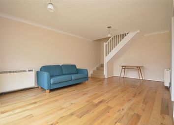 Thumbnail 2 bed property to rent in Camberley Close, Sutton, Surrey