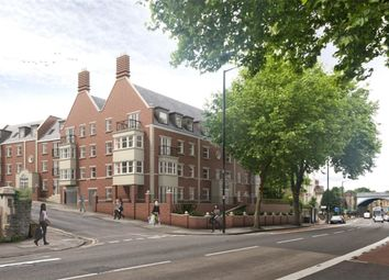 Thumbnail 2 bed flat for sale in The Old Library, Cheltenham Road, Bristol