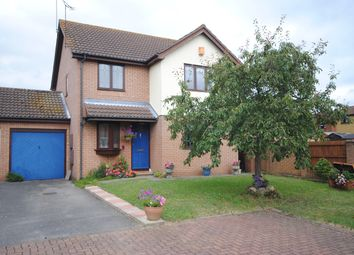 Thumbnail 3 bed detached house for sale in Dukes Lane, Chelmsford