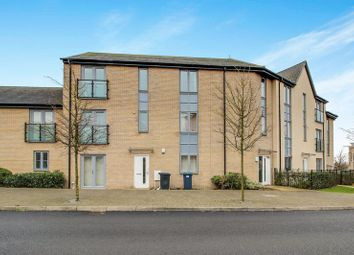 Thumbnail 2 bedroom flat for sale in Waterland, St. Neots